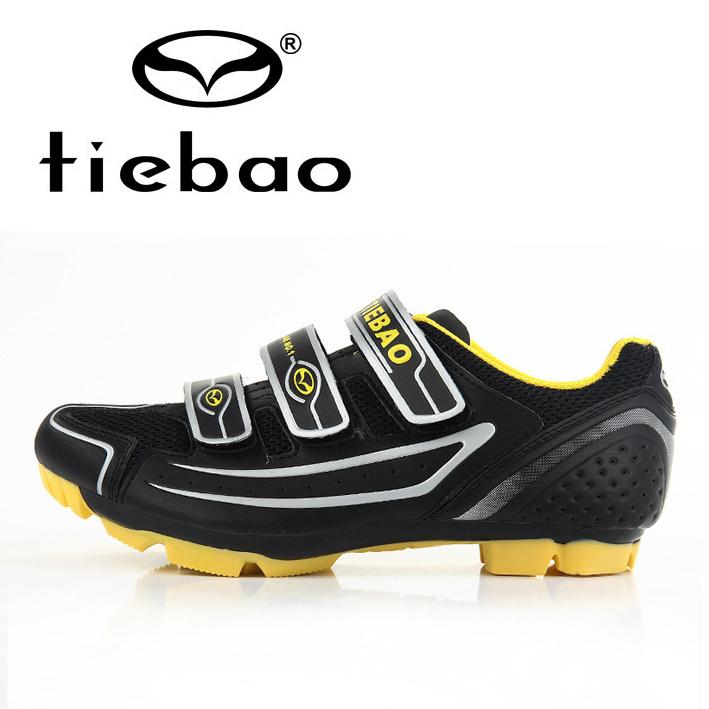 Brand Women Mens Cycling Shoes MTB Mountain Bike Shoe Off ...