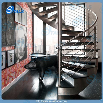 Attractive 2017 Outdoor Used Spiral Staircase Prices/exterior Stair Design