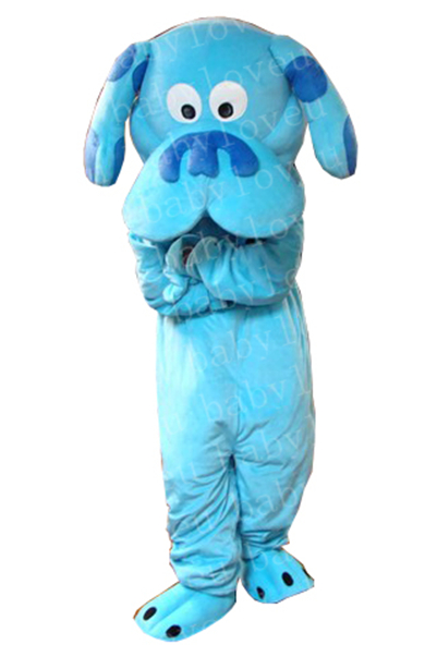 get quotations blue blues clue dog mascot costume halloween costumes for women man halloween costume party minion