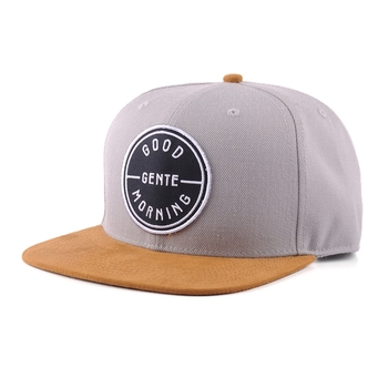 High Quality Custom 6 Panel Cap Snapback, Custom Snapback Cap