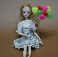 1 4 1 6 BJD doll props balloons