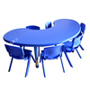 Intelligent Child Furniture Study Table Chair With Ergonomic Design