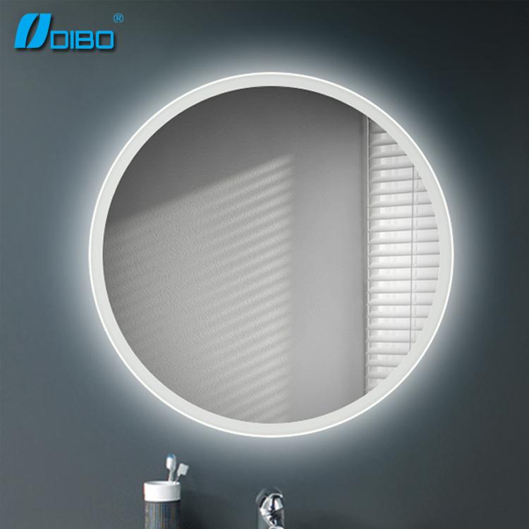 bao led espejo redondo proveedor en foshan china