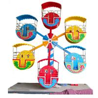 Children playground kids mini ferris wheel for sale