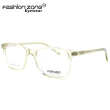 75818a0a5f Fashion design spectacles Acetate frames glasses optical with custom logo