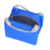 Insulated popular round zipper bottle lunch cooler bag for phone