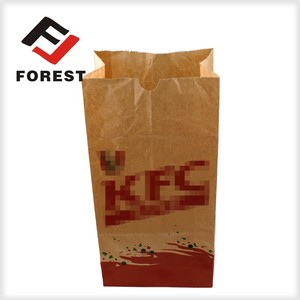 Template Paper Bag Printed Suppliers And Manufacturers At Alibaba
