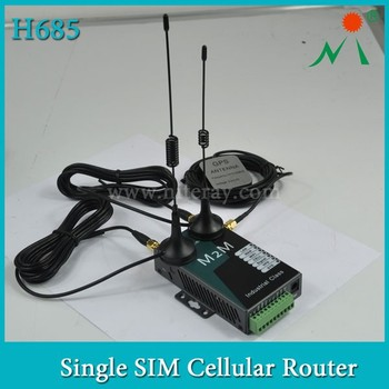 Mini 3g 4g Wifi Router Wireless Modem Gsm/ Umts Router