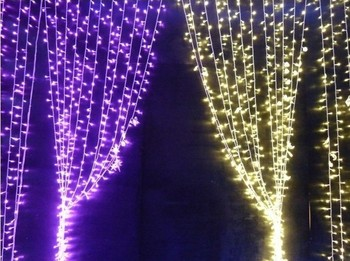Wedding Curtain Lights,Hot Sell Led Curtain Lights Decoration ...