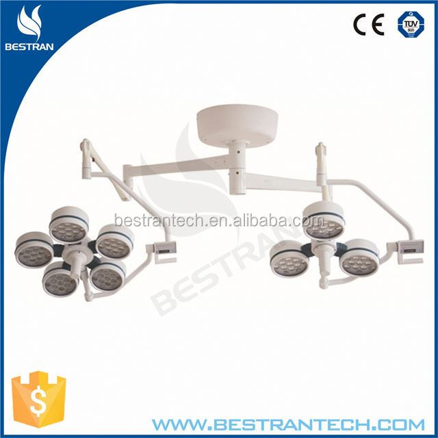 BT-LED3+5C medical operating room surgical lamp lights with Micro computer digital control