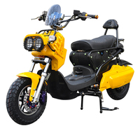 Advanced Quality Teenager Powerful Electric Motorcycle