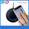 2016 Qi stand Wireless charger for Samsung Galaxy S6 S6 Edge/Wireless Charging Pad For Iphone Do your Own Logo