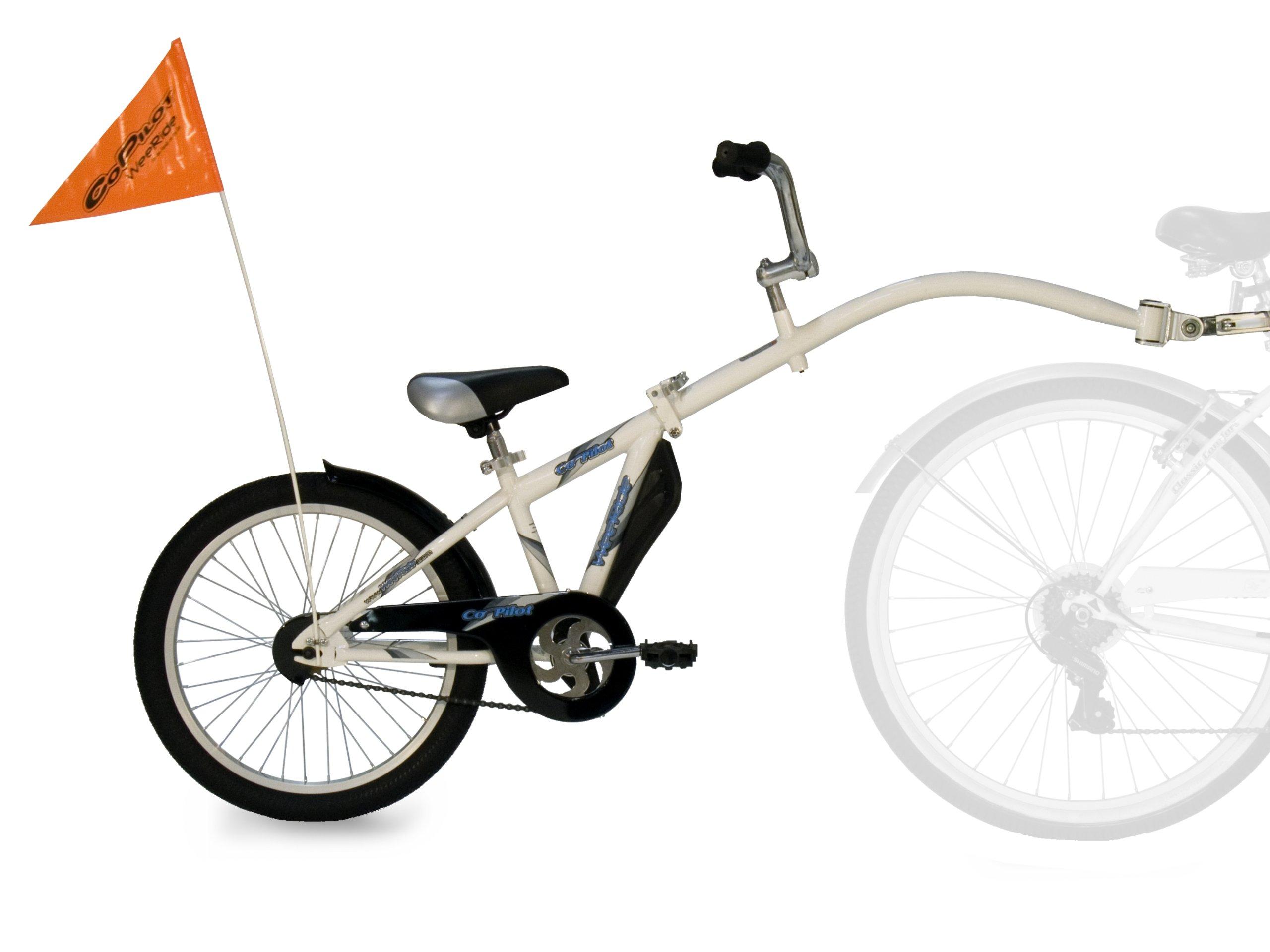 WeeRide Co-Pilot Bike Trailer