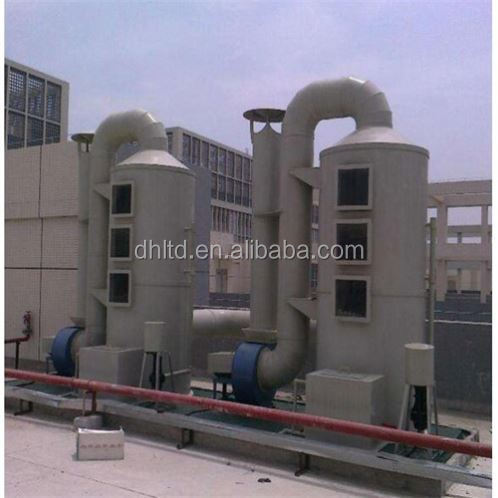 pyrolysis leading supplier waste tyre treatment recycling plant