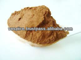 Cassia/ cinnamon powder (high oil content)