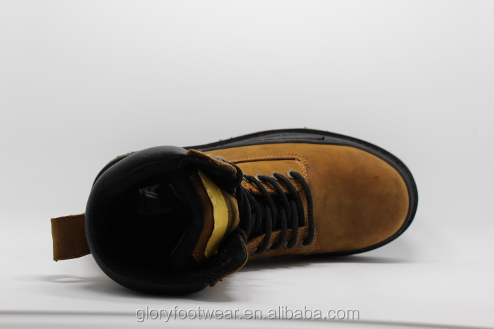 work Year welted leather Crazy High Good quality boots Horse q4w0WZ