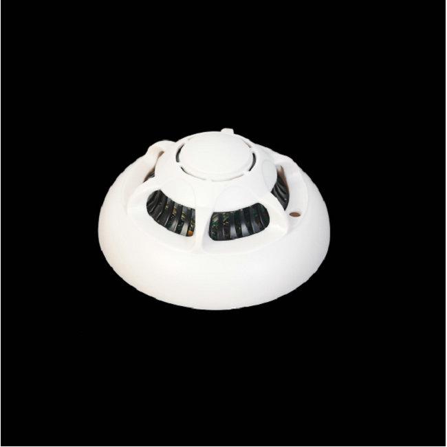 2018 factory direct wireless DVR full HD WIFI UFO smoke detector camera