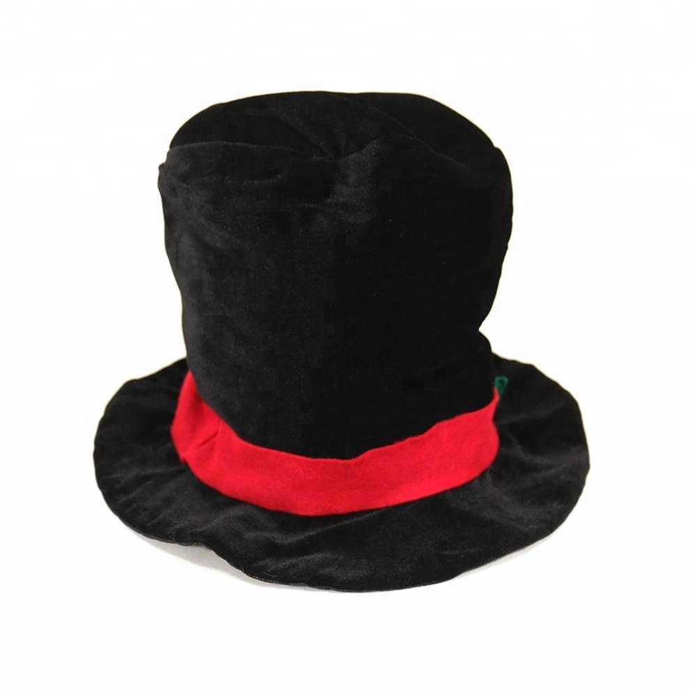 black santa hat black santa hat suppliers and manufacturers at