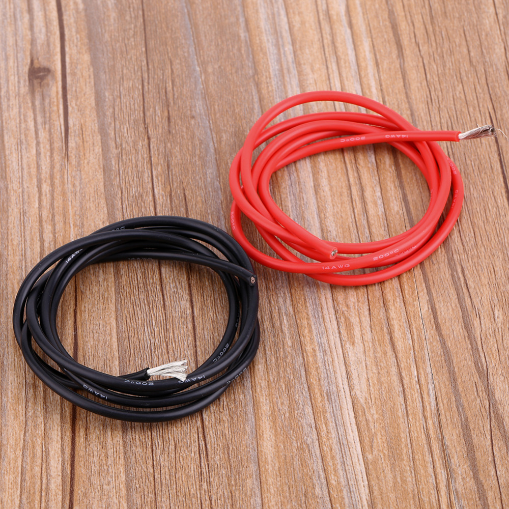 Silicone Wires 107