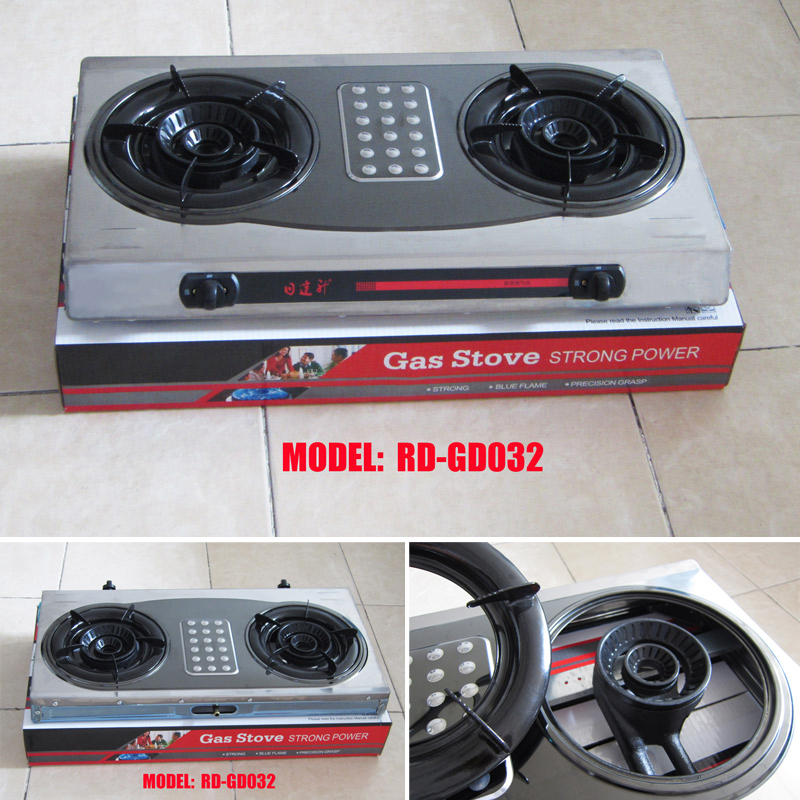 gas oven gas burner gas hob (RD-GD032)