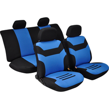 Universal Full Set Cloth Material Magnetic Car Seat Cover With Images