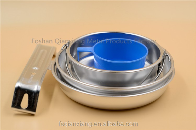 Fast Delivery Quality Die Cast Aluminium Cookware Set With