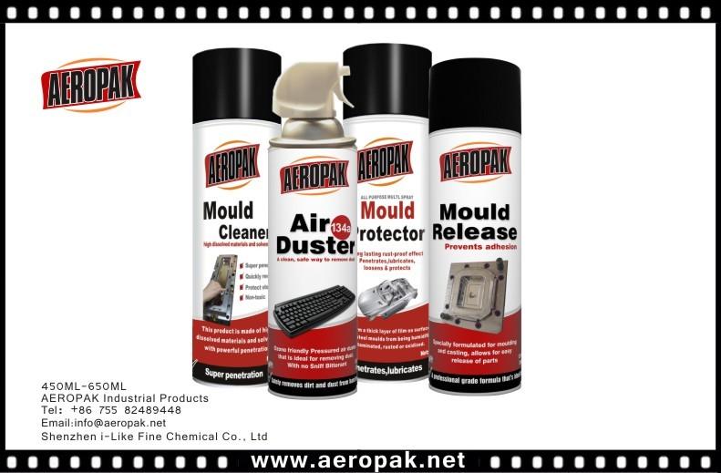 Aeropak Silicone Spray Lubricant Silicone Lubricant Aerosol Spray