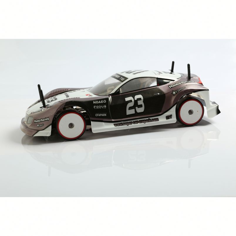 Professional Firelap rc drift car brushless 1/ 10 rc hobby king
