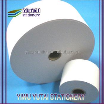Heat Sensitive Paper - Buy Thermal Paper,Medical Recording Paper,Ecg  Recording Paper Product on Alibaba com