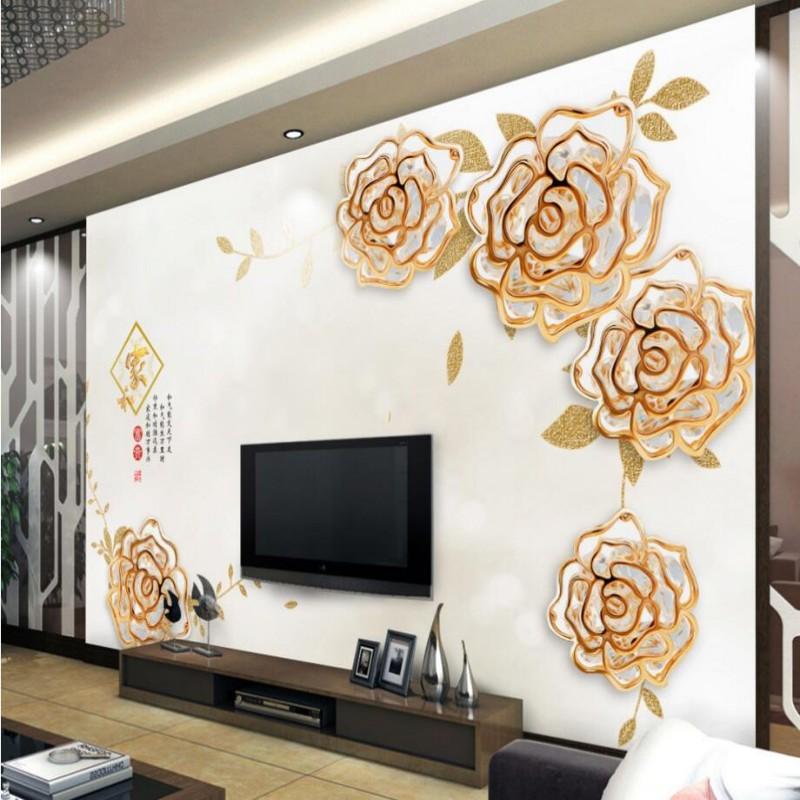 Peachy Tv Back Wall Decoration Material Promotion Achetez Des Tv Back Largest Home Design Picture Inspirations Pitcheantrous