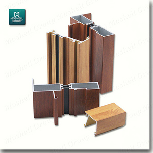 Quality kitchen items a to z aluminum door profile