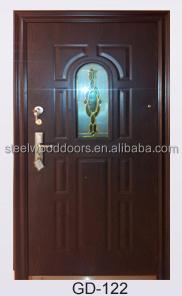 steel oval glass entry door designs view oval glass entry door