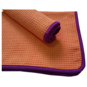 100% cotton Plain golf towel