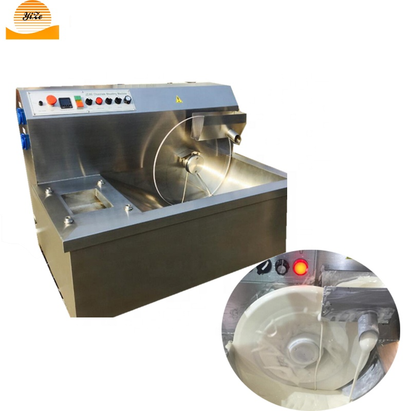 Chocolate Tempering Machine Price Of Chocolate Production Line Buy Chocolate Tempering Machine Pricetempering Chocolate Machinechocolate