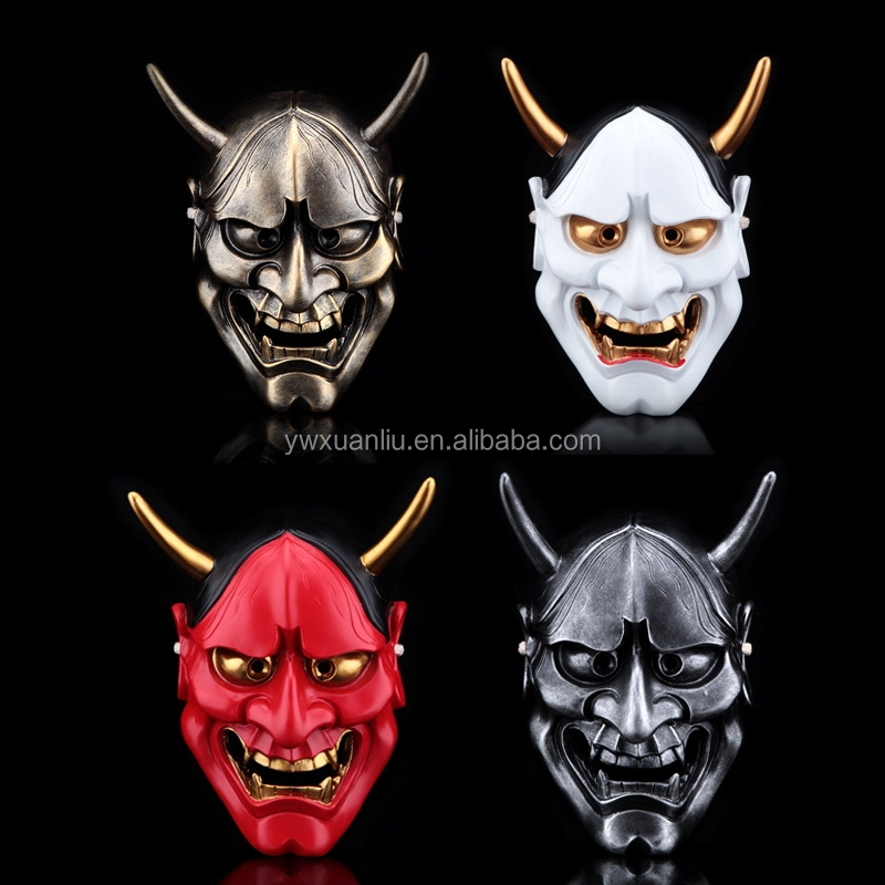 latex horror mask latex horror mask suppliers and manufacturers at alibabacom - Premium Halloween Masks