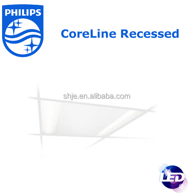 Philips CoreLine Recessed RC120B 2 x LED24S/830 W60L60
