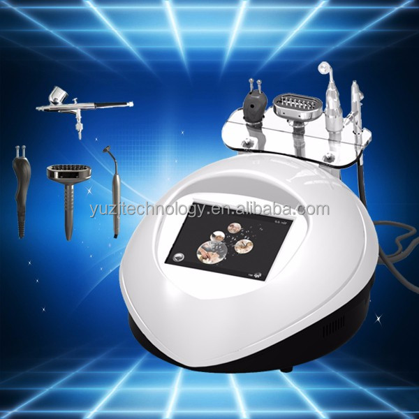 Newest Professional Portable Hyperbaric Oxygen facial machine Oxygen Injection Machine