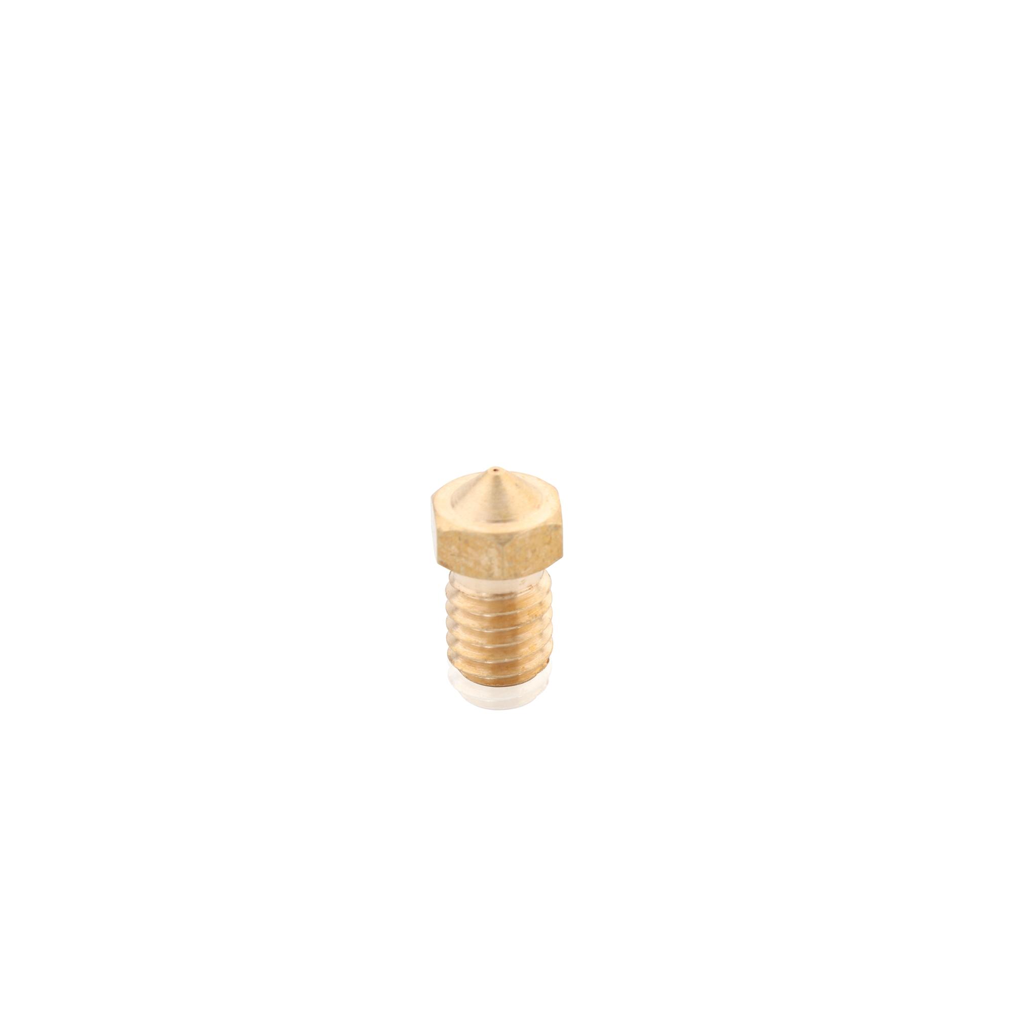 3D Printing & Scanning 3D Printer Parts & Accessories perfk M6 Thread 3D Printer Nozzles Printer Head For 3.00mm Filament 0.5 3.00
