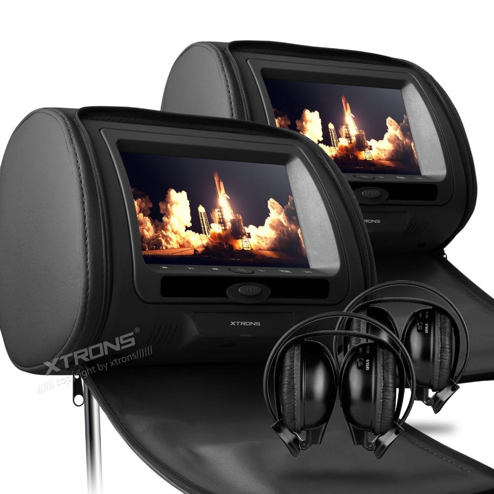 achetez en gros toyota appui t te lecteur dvd en ligne. Black Bedroom Furniture Sets. Home Design Ideas