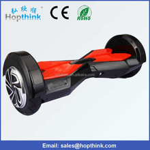 Hot 6.5 inch 8 inch two wheels self balancing scooter 2 Wheel Electric Standing Scooter Balance Scooter Board with LED Light