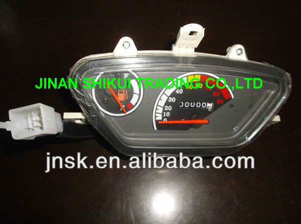 Motorcycle speedometer kymco speedometer for gy6 baotian