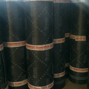 Roll Asphalt Waterproof Membrane For Building Roof Construction