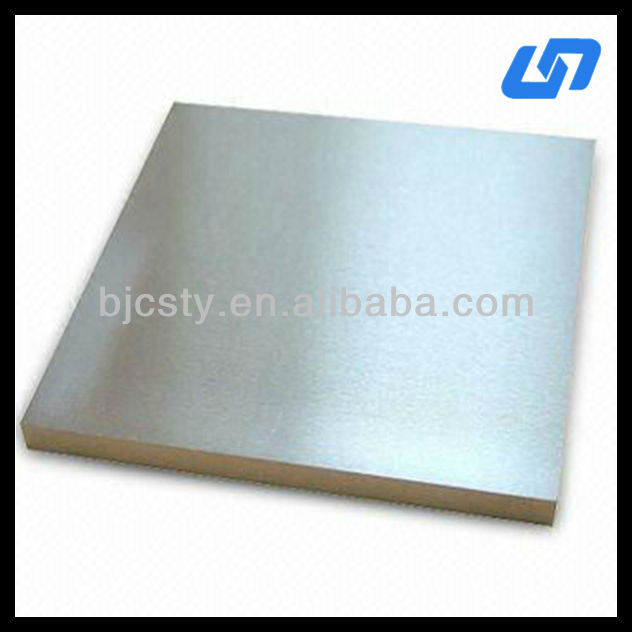 best price and quality pure surgery titanium plate for sale