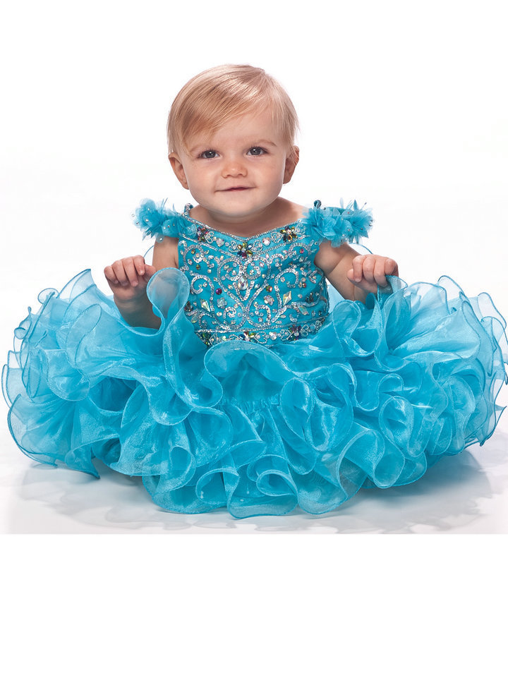 Popular Baby Party Frocks-Buy Cheap Baby Party Frocks lots ...