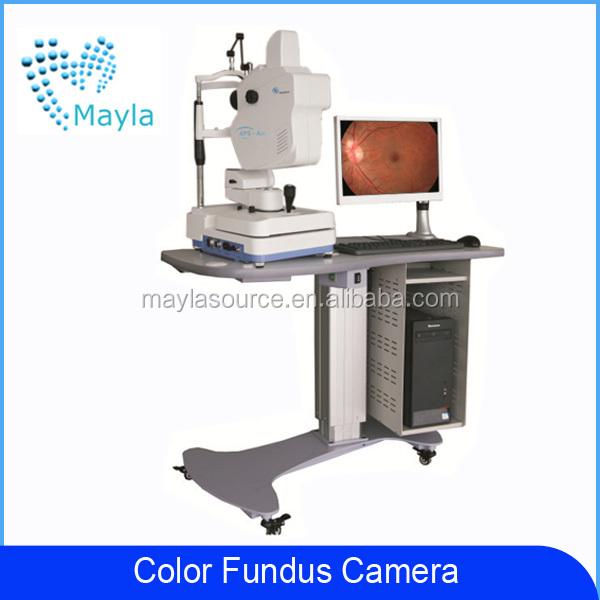 High Quality Digital Fundus Camera Aps-aer,Eye Fundus Camera