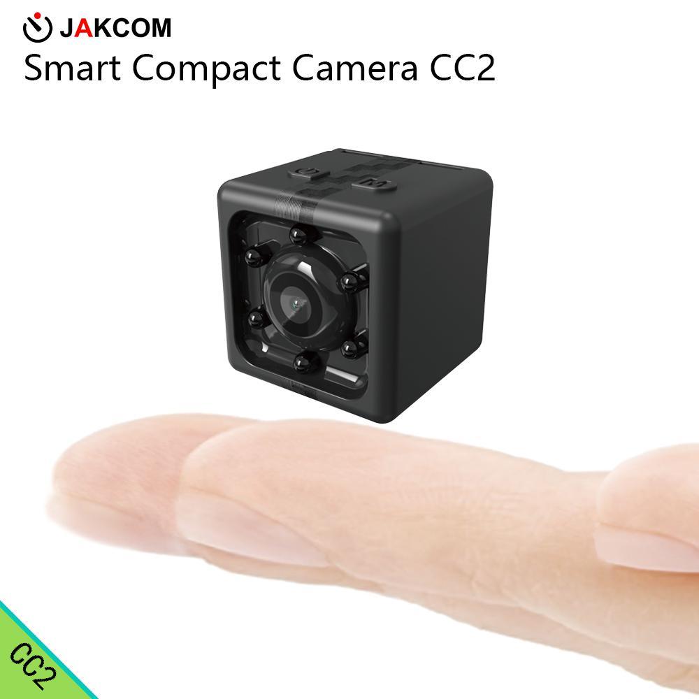 JAKCOM CC2 Smart Compact Camera Hot sale with Digital Cameras as camera photo vivitar vivicam 8027 dash cam фото