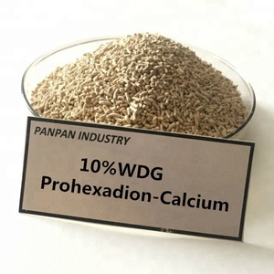 Hot-sale plant growth regulator prohexadione calcium 10 tech