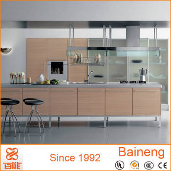 Ready made kitchen cabinets china cheap kitchen cabinet for Ready made kitchen units