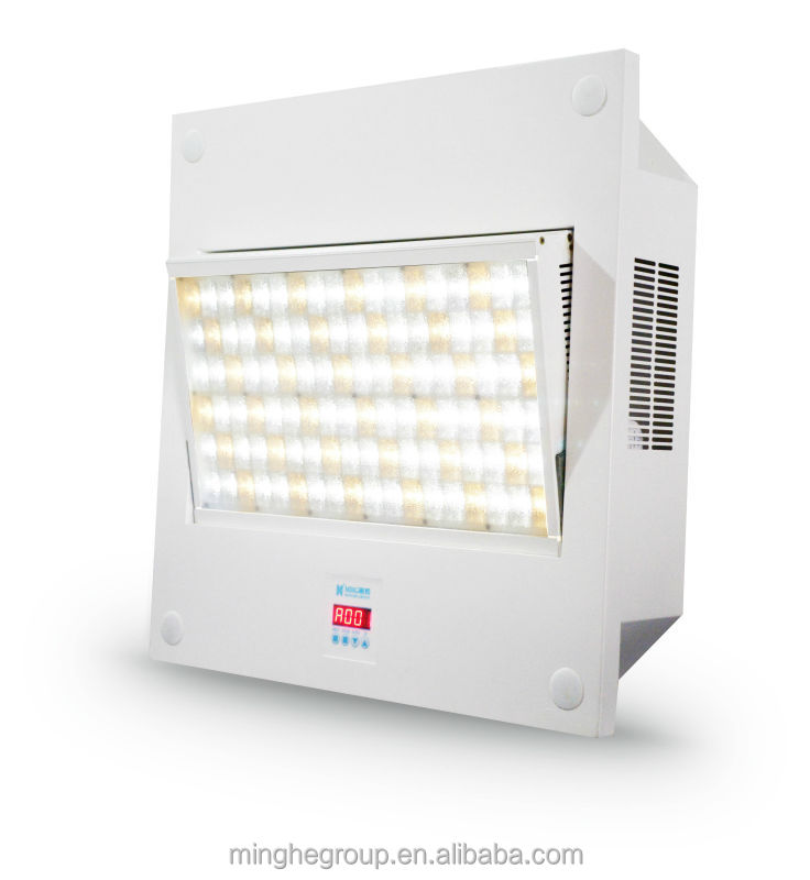 324w Led Panel Studio Light 3200k/5600k