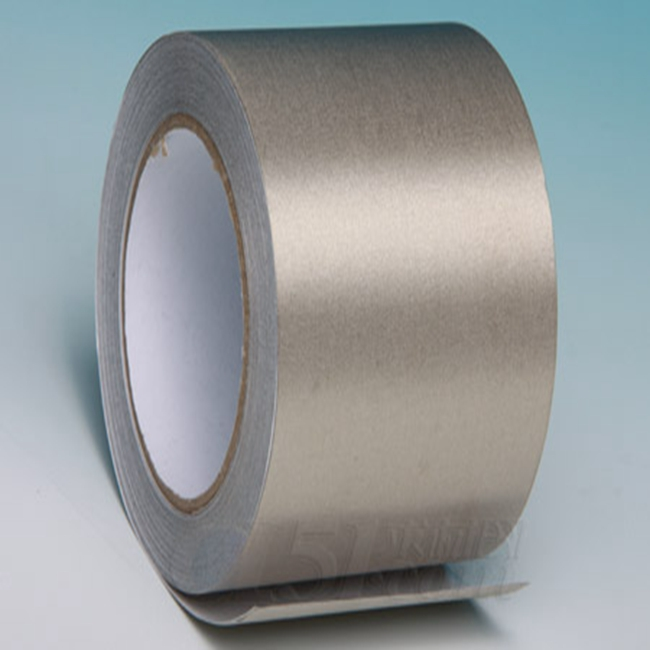 EMI Shielding Double Sided Conductive textile / Fabric tape